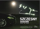 "Szczesny ""Shadows"" - Jaguar Art Collection"